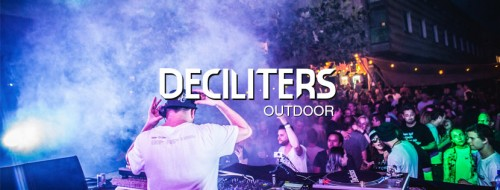 Deciliters #19 Info Soon2